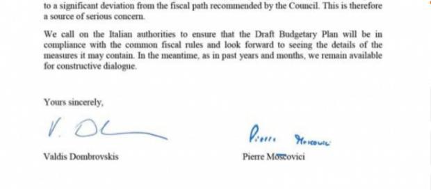 Pensioni e LdB2019: quota 100 senza precoci, mentre l'UE boccia il DEF