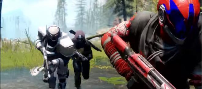 Destiny 2: Bungie looking into Phoenix Protocol, Chaos Reach energy bugs