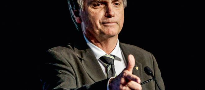 Monde : Jair Bolsonaro où le péril brésilien