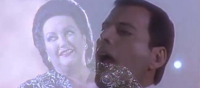 Montserrat Caballé: Spanish soprano who sang with Freddie Mercury is dead