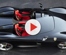 Ferrari Monza SP1 e Monza SP2, barchette velocissime | Motor1.com ... - motor1.com