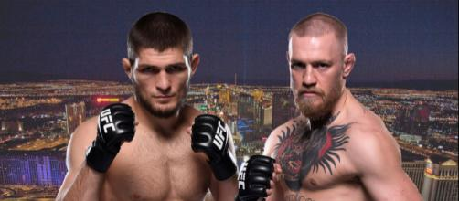 Conor McGregor vs Khabib, UFC 229 a luta mais esperada de todos os tempos