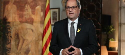 El Govern todavía se encuentra de pugna con los secesionistas catalanes