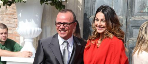 Gigi D'Alessio e Anna Tatangelo tornano a cantare insieme 'Un nuovo bacio': il video
