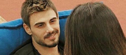 La frase di Francesco Monte su Giulia non convince: 'Non scambiamo le coccole per fidanzamento'