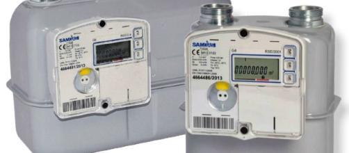 La trasmissione Le Iene ha mostrato come alcuni contatori del gas tarocchino i consumi.