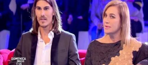 Marco Cucolo, fidanzato di Lory Del Santo parla della morte di Loren