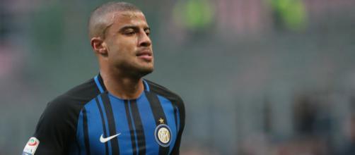 Rafinha Alcantara vuole l'Inter