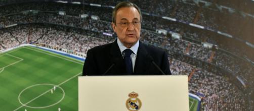 Real Madrid : Florentino Pérez préparerait une révolution