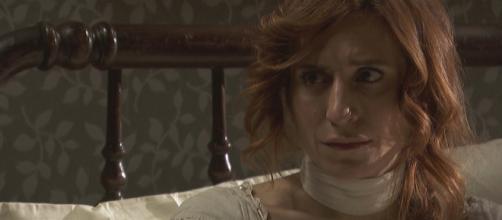 Trame, Il Segreto: Alfonso e Emilia potrebbero uscire dal carcere grazie a Fè
