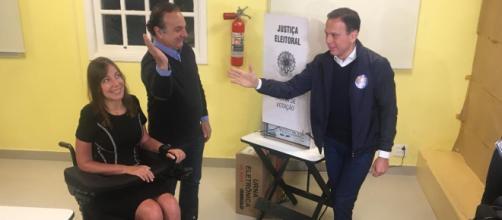 Tucano declarou apoio a Bolsonaro