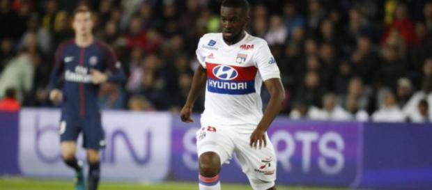 Lyon ne veut pas se séparer de Ndombele pour moins de 80 millions d'euros selon le Daily Star