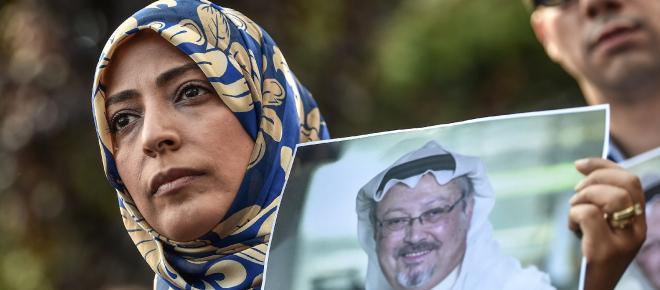 Jamal Khashoggi, journaliste saoudien, est porté disparu depuis mardi à Istanbul