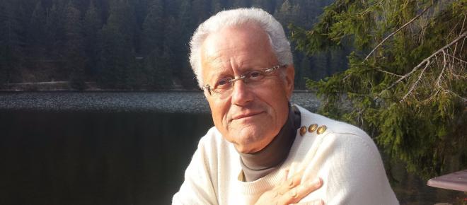 Jean-François Pré, de journaliste hippique à auteur de polars