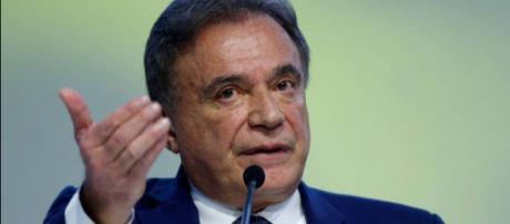 Candidato do PODEMOS, Alvaro Dias. (Foto reprodução).