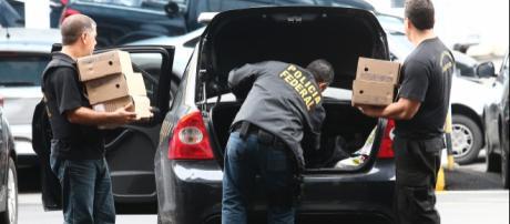 Operação Lava Jato prendeu políticos e empresários brasileiros