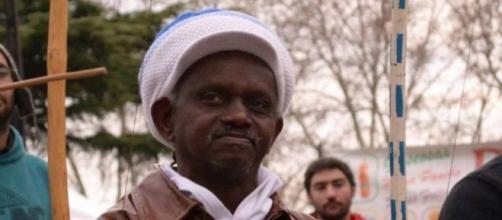 Amigos se despedem do Mestre Moa, assassinado na Bahia