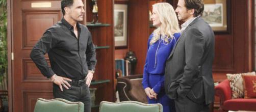 Anticipazioni Beautiful, puntate americane: Ridge scopre che Brooke lo ha tradito