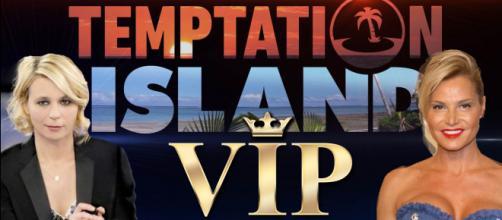Anticipazioni Tv: puntata di Uomini e Donne dedicata a Temptation Island VIP