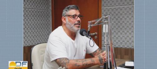 Ator Alexandre Frota foi eleito pelo PSL