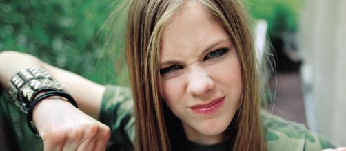 Avril lavigne, resumen de su carrera musical