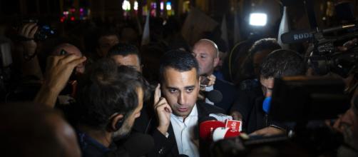 Di Maio attacca i giornali: dure le repliche degli intellettuali e degli esponenti della stampa