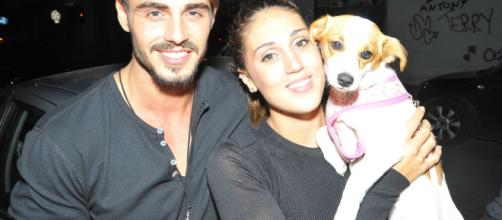 Francesco Monte a Cecilia Rodriguez GF Vip