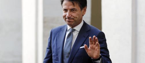 Giuseppe Conte e il bando per la cattedra di Diritto Privato alla ... - giornalettismo.com