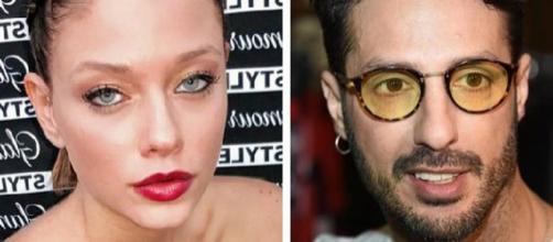 Gossip, Silvia Provvedi confida: 'Io e Fabrizio Corona siamo due completi estranei'.