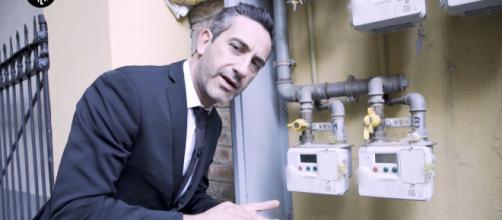 Iene, il servizio sui contatori del gas difettosi: attenzione alle spese senza consumare