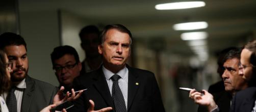 Jair Messias Bolsonaro já define algumas estratégias de campanha para o segundo turno presidencial