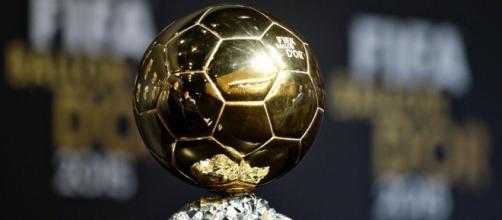 Le top 5 des absents de la liste du Ballon d'Or