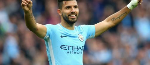Man City news: Sergio Aguero in, Yaya Toure out: Who should stay ... - goal.com