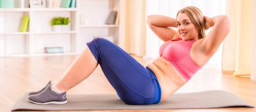 Os exercícios para o pós-parto ajudam a emagrecer e a melhorar a postura, mas só devem ser realizados após a liberação do obstetra.