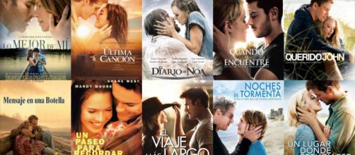 Películas románticas que fueron todo un éxito