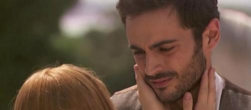 Spoiler Il Segreto: Saul chiede a Julieta di fuggire insieme a lui per evitare l'arresto