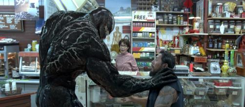 Venom sets October record with $80M; 'Star Is Born' soars. [Image Credit] Collider - YouTube