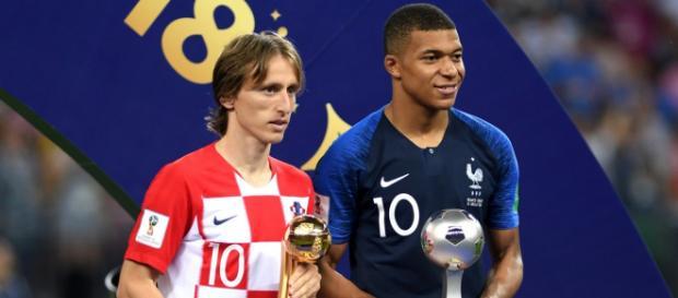 Ballon d'Or : la France et le Real Madrid bien représentés