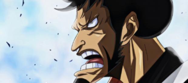 """El arco de Wano Country de """"One Piece"""" tiene emocionantes escenas."""