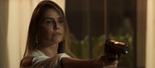Karola, personagem de Segundo Sol.