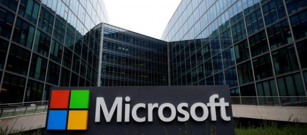 Microsoft parte con il progetto Ambizione Italia