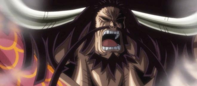 One Piece: La invasión de la isla de Kaido en el Capítulo 921 (Spoiler)
