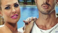 Grande Fratello VIP, terza serata: Ilary Blasi lancia una frecciatina a Fabrizio Corona