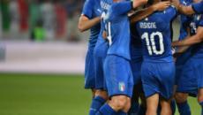 Italia-Ucraina in televisione e streaming sui canali Rai