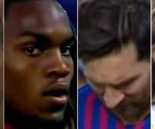 Pogba, Renato, Sanches, Messi e Modric [Imagens via YouTube]