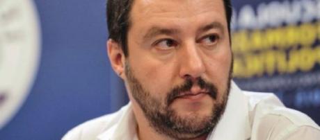 Matteo Salvini parla di quota 100 nell'intervista a Rtl