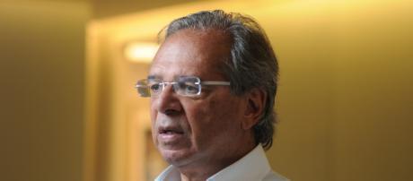Paulo Guedes, eventual futuro ministro da Economia de Jair Bolsonaro, se vencer o pleito eleitoral