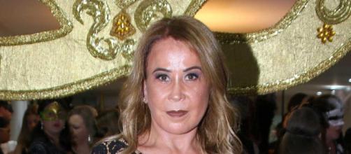 A ex-esposa de Zezé Di Camargo declarou apoio abertamente a Bolsonaro