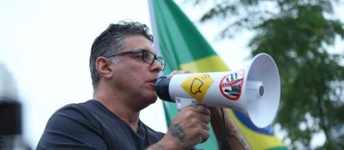 Alexandre Frota tem mais de 155 mil votos e é eleito deputado federal