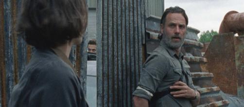 Analisis del 9X01 The Walking Dead